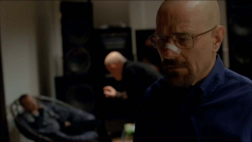 Breaking Bad: What About A Magnet?