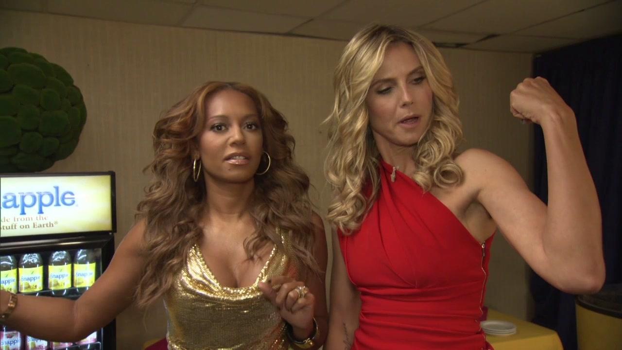 America's Got Talent: Girl Power Montage