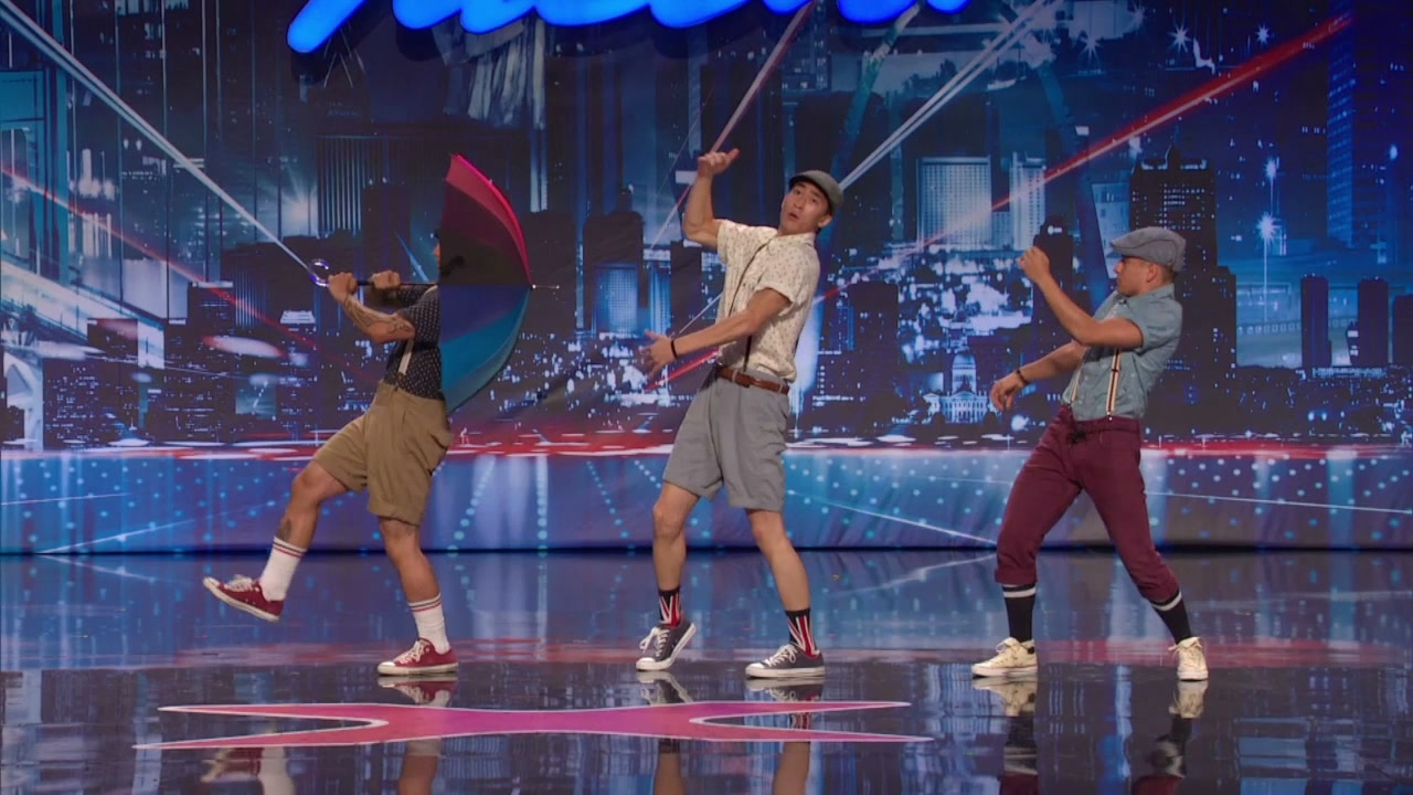 America's Got Talent: Hype