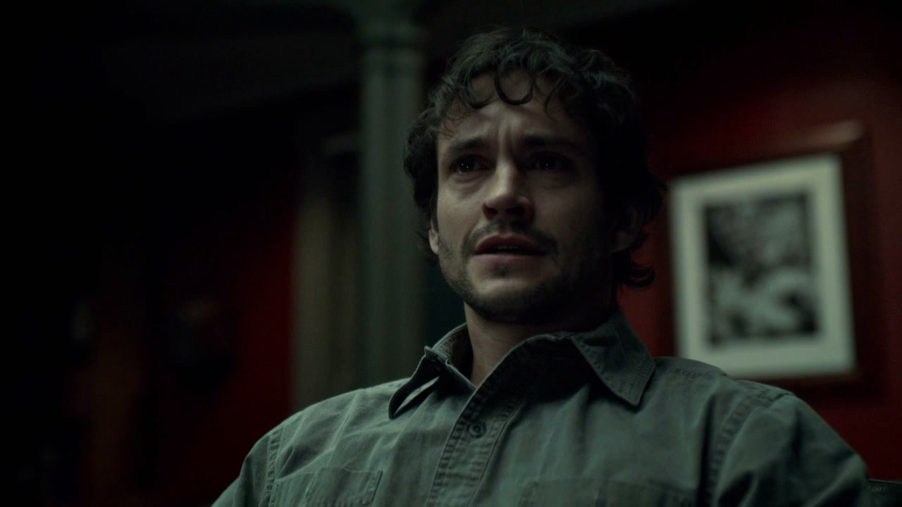 Hannibal: Becoming Different
