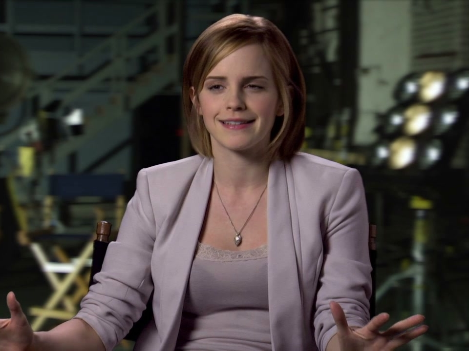 This Is The End: Emma Watson On Doing Her First Comedy