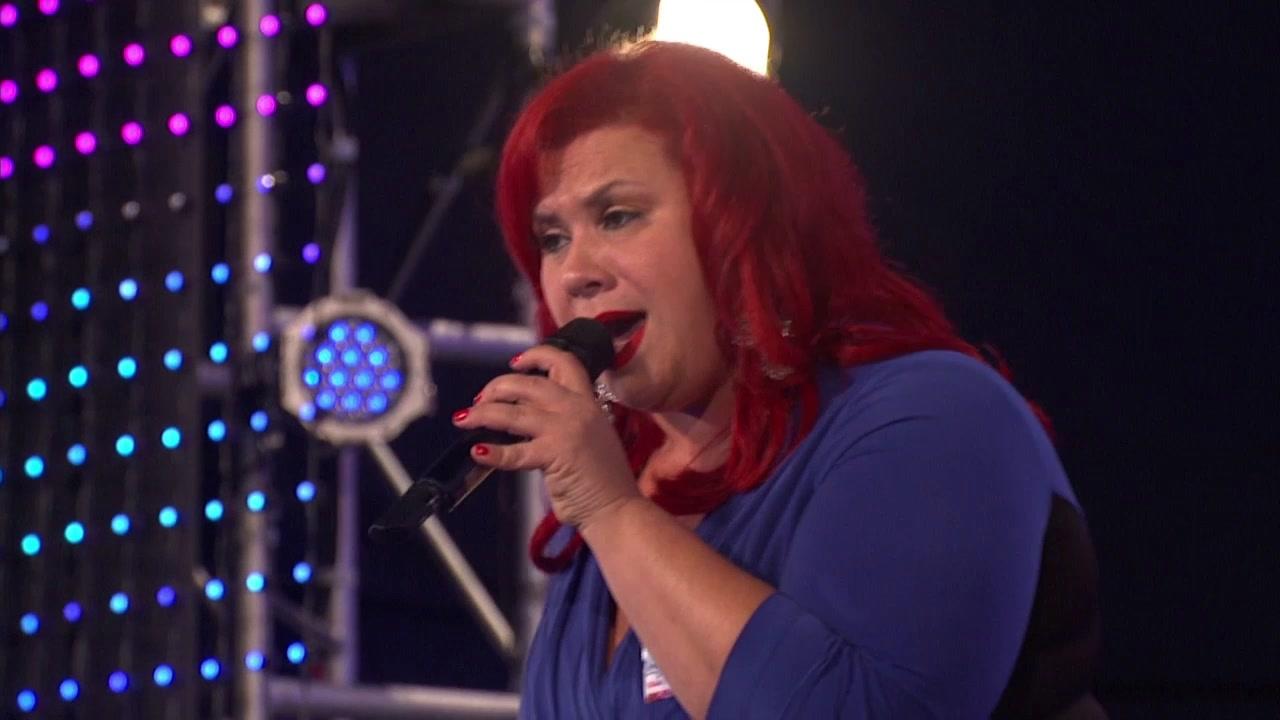 America's Got Talent: Deanna Dellacioppa