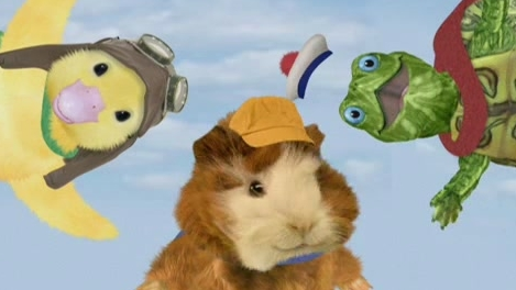 Watch The Wonder Pets Episodes Online Season 3 2013 Tv Guide