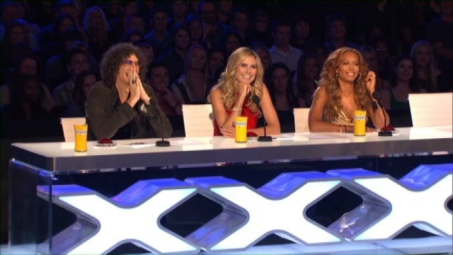 America's Got Talent: John Wing