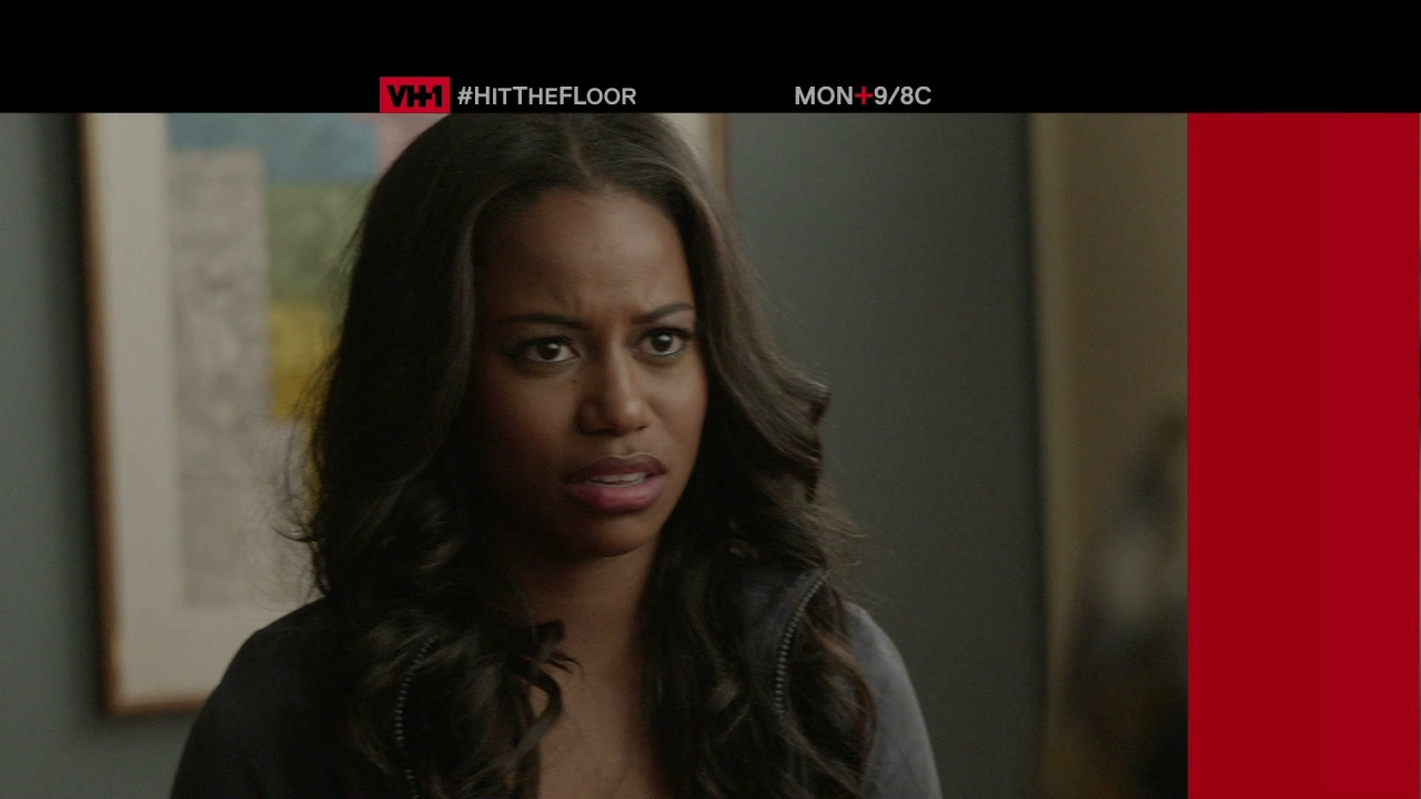 Hit The Floor: Benched