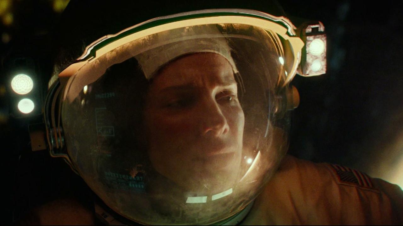 Gravity: Drifting (Alternate Trailer)