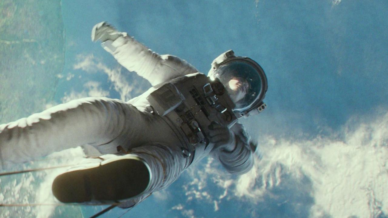 Gravity: I've Got You (Alternate Trailer)