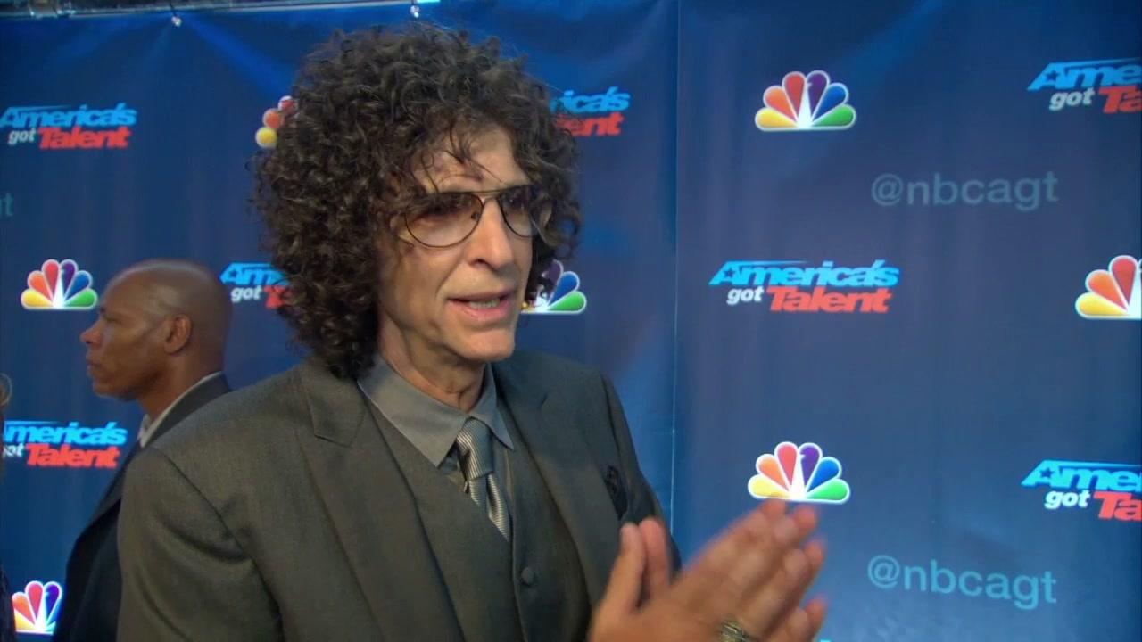 America's Got Talent: Live from Radio City, Night 1
