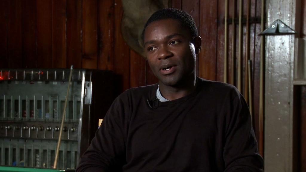 Lee Daniels' The Butler: David Oyelowo