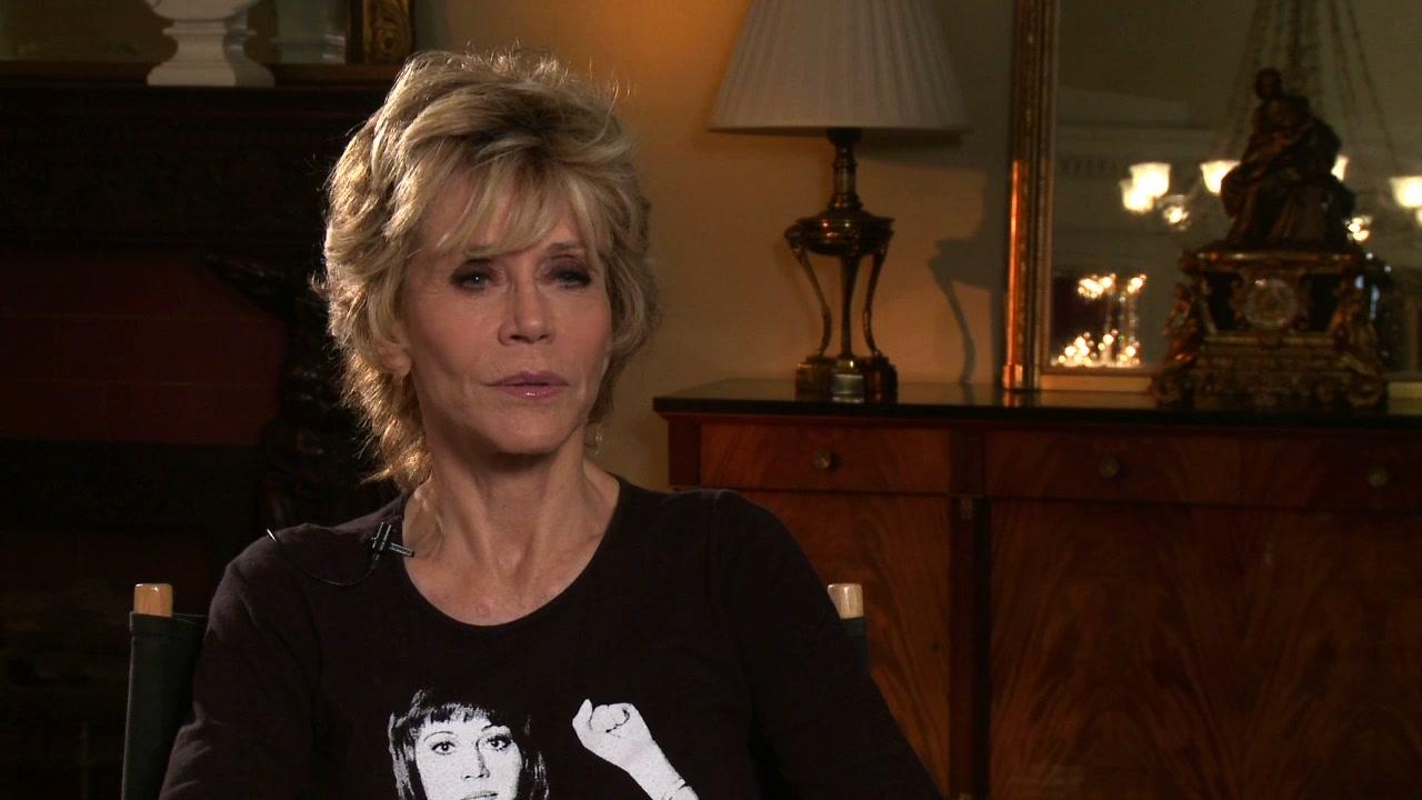 Lee Daniels' The Butler: Jane Fonda