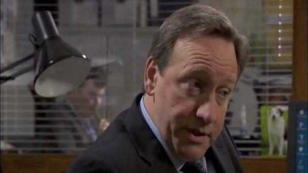 Midsomer Murders: Office Uncertainties