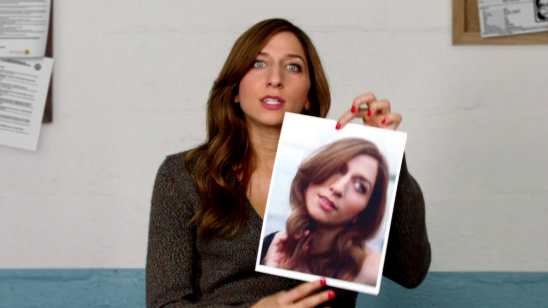 Brooklyn Nine-Nine: Gina
