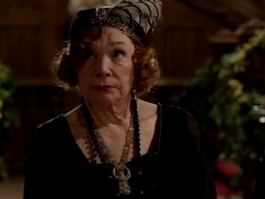 Downton Abbey: Too Much The Same