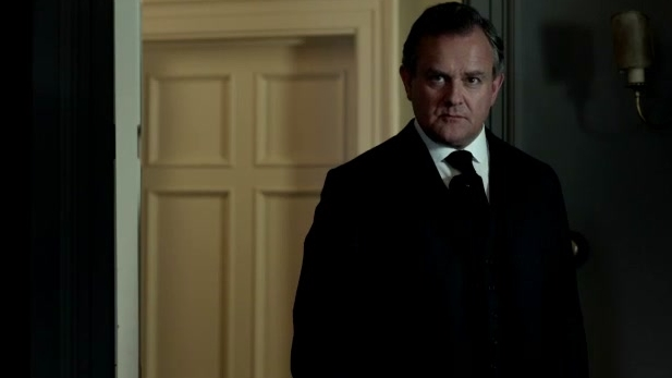 Downton Abbey: Episode 3.6
