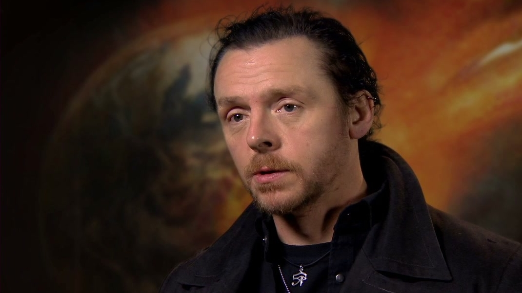 The World's End: Simon Pegg On The Plot