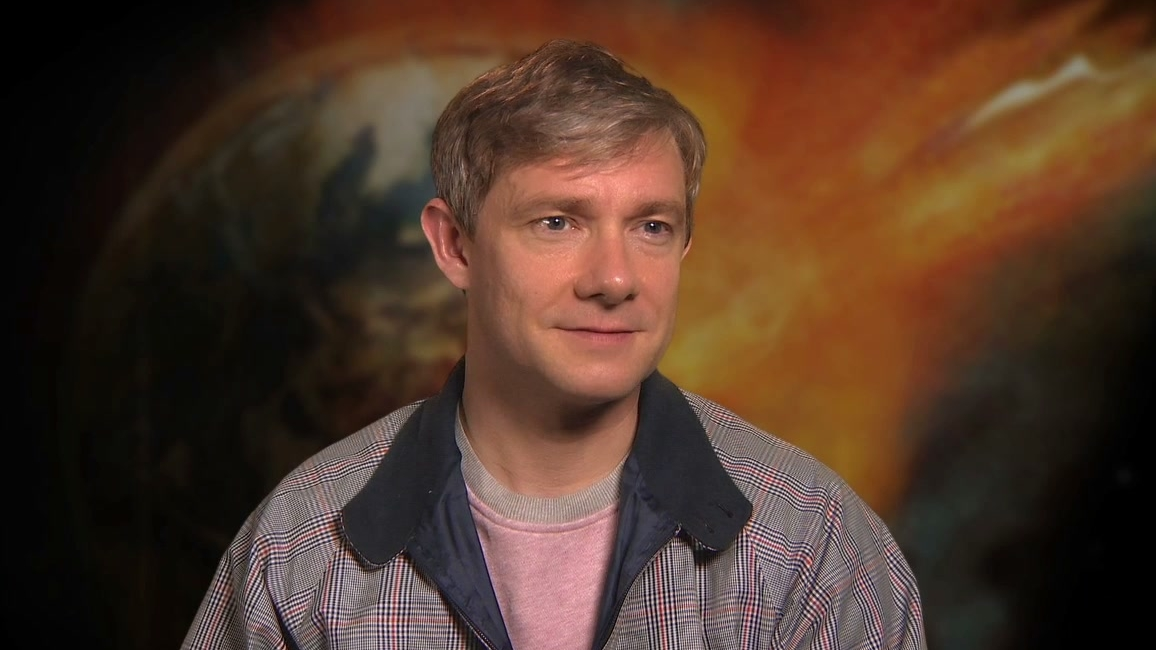 The World's End: Martin Freeman On The Plot