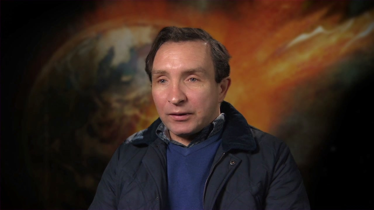The World's End: Eddie Marsan On The Plot