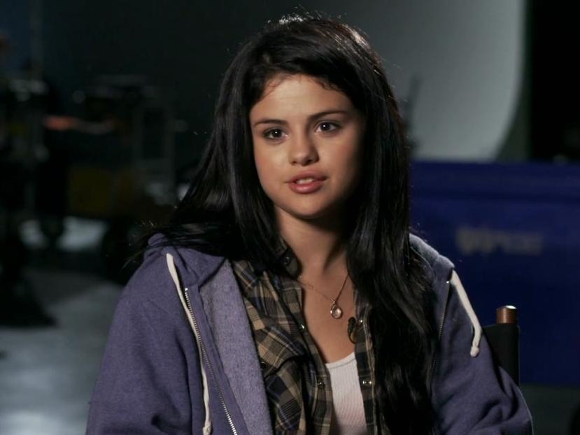 Getaway: Selena Gomez On Her Experience On Getaway