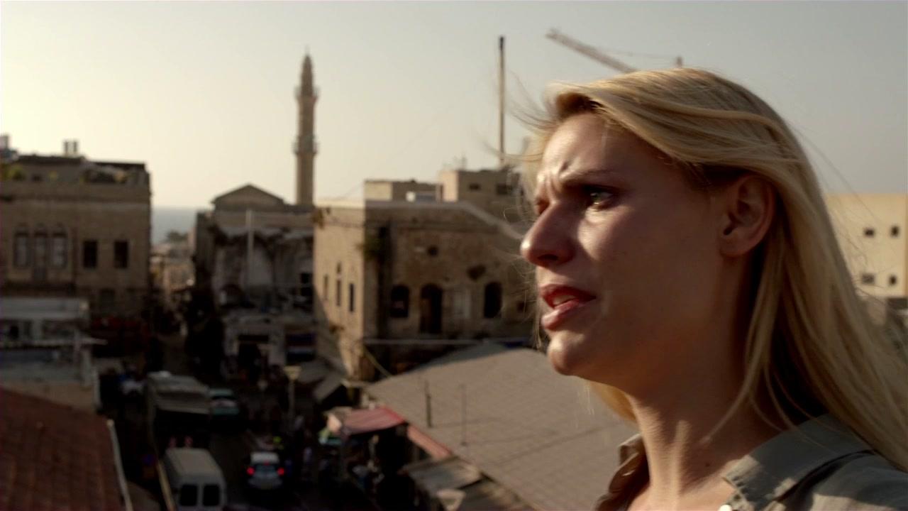 Homeland: Beirut Is Back