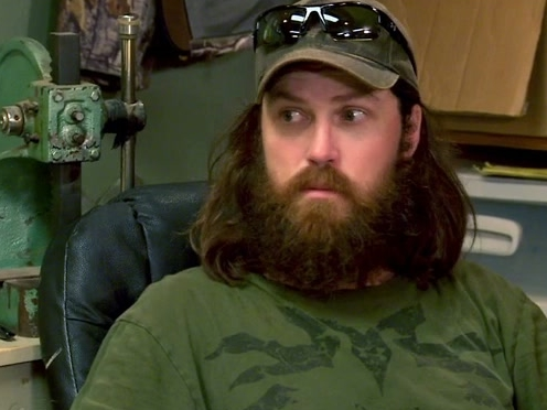 Duck Dynasty: Driving Miss Sadie