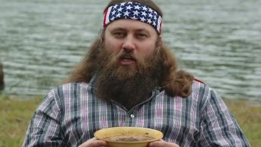 Duck Dynasty: Food