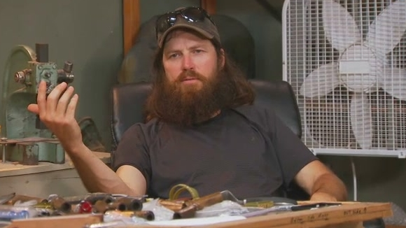 Duck Dynasty: Whipped