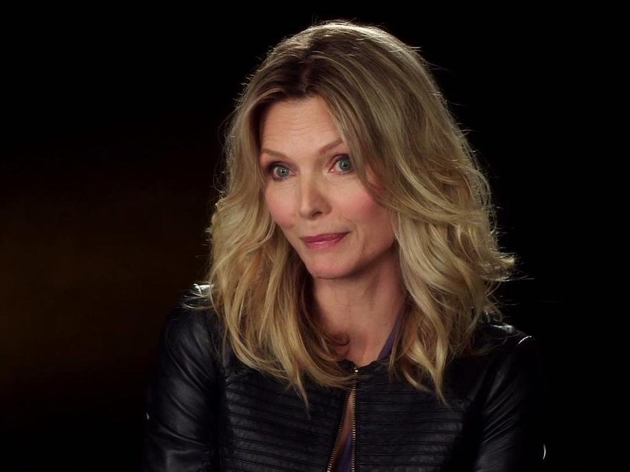 The Family: Michelle Pfeiffer On The Plot