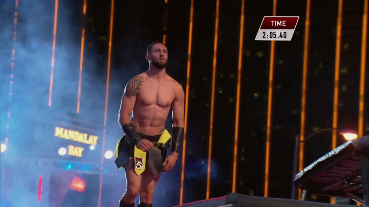 American Ninja Warrior: Vegas Finals Part 2