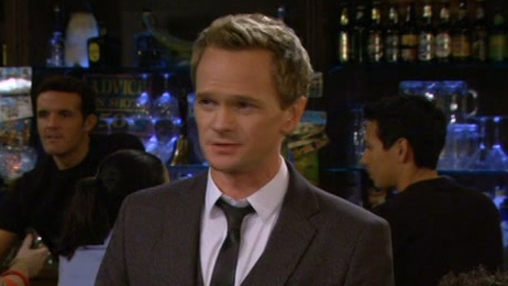 How I Met Your Mother: Who Wants To Be A Godparent
