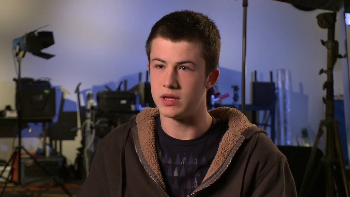Prisoners: Dylan Minnette On His Character