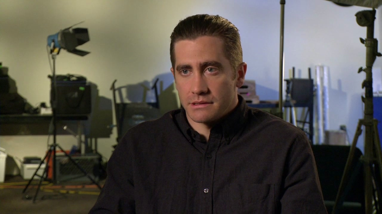 Prisoners: Jake Gyllenhaal On The Research He Did For The Role