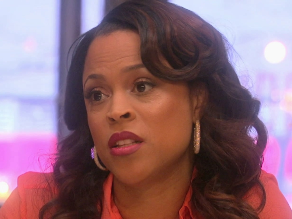 Basketball Wives: Episode FIVE