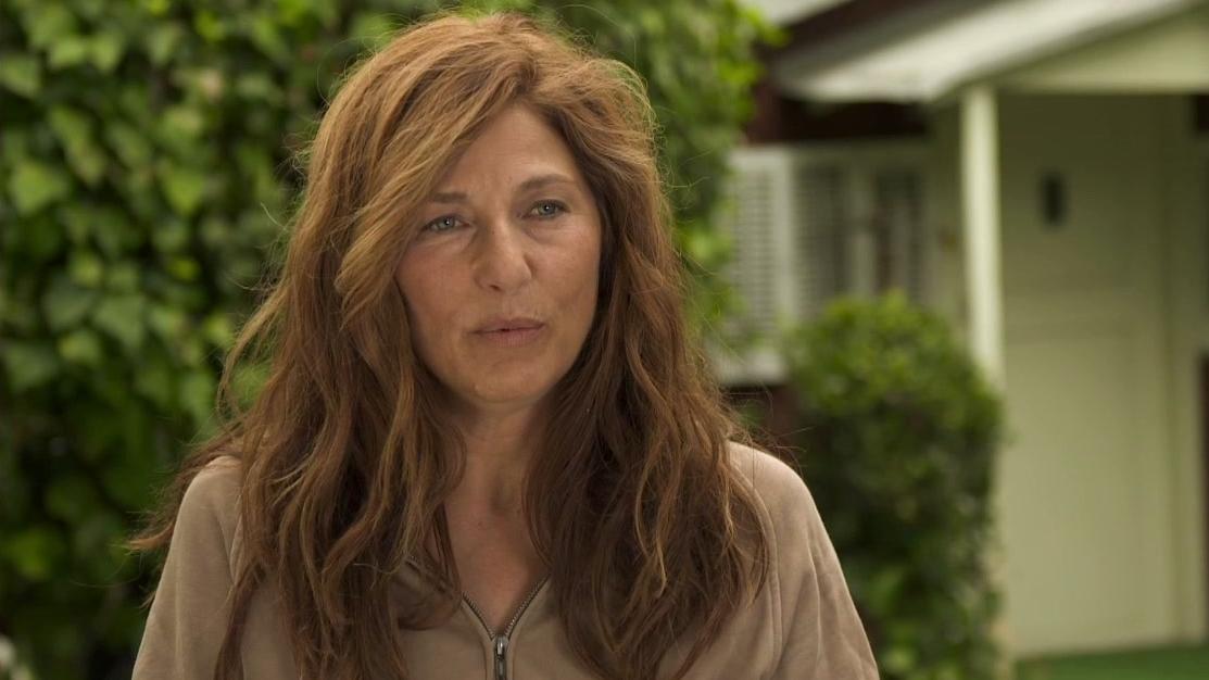 Enough Said: Catherine Keener On Nicole Holofcener's Unique Voice