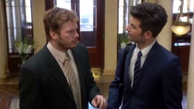 Parks And Recreation: Meet Lord Covington
