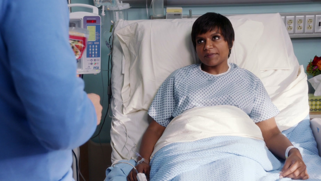The Mindy Project: I'm Talking About Your Fat