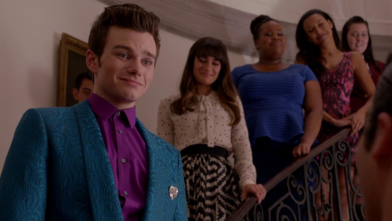 Glee: Love, Love, Love