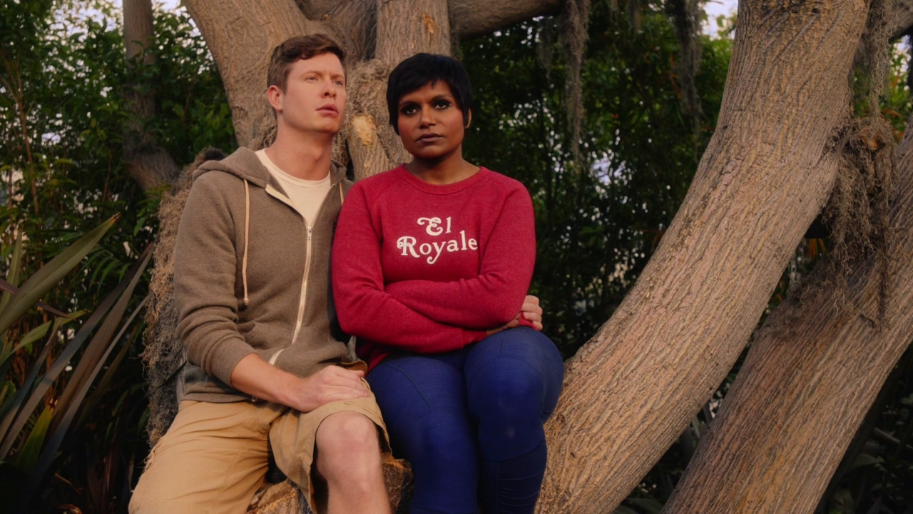 The Mindy Project: All My Problems Solved Forever