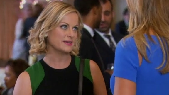 Parks And Recreation: London Part 1 & 2