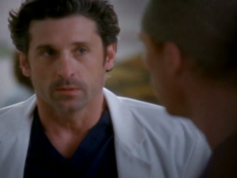 Grey's Anatomy: Transplant Wasteland