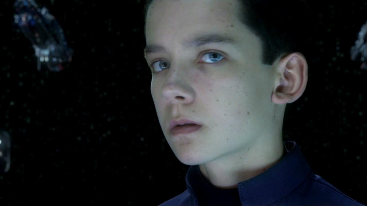 Ender's Game: Destroy (TV Spot)