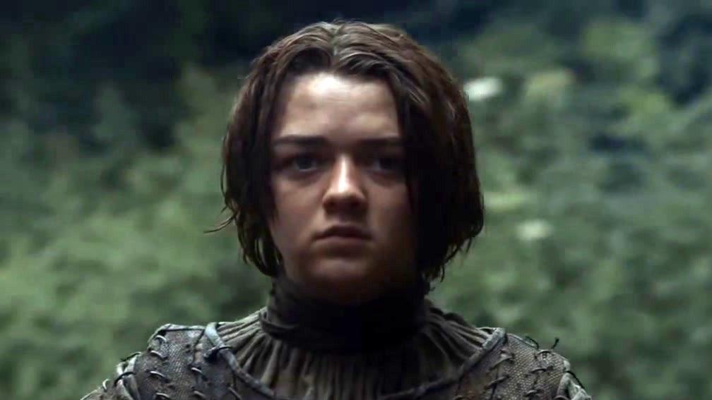 Game of Thrones: Walk Of Punishment