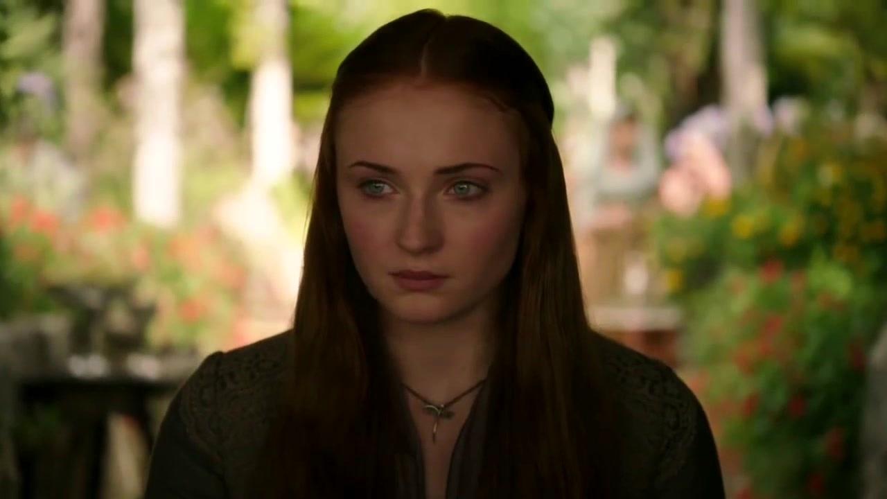 Game of Thrones: Dark Wings, Dark Words