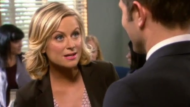 Parks And Recreation: The Pawnee-Eagleton Tip Off Classic
