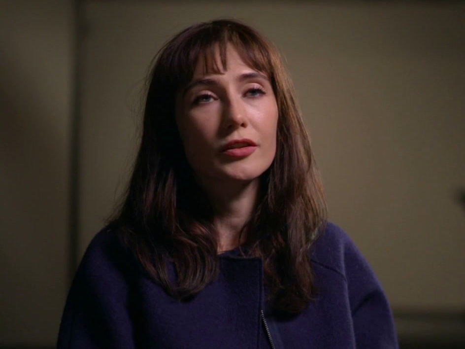 The Fifth Estate: Carice Can Houten On The Importance Of The Story