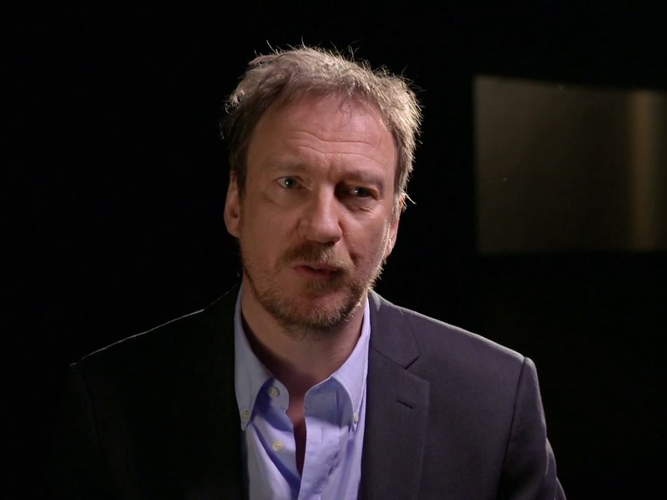 The Fifth Estate: David Thewlis On His Character