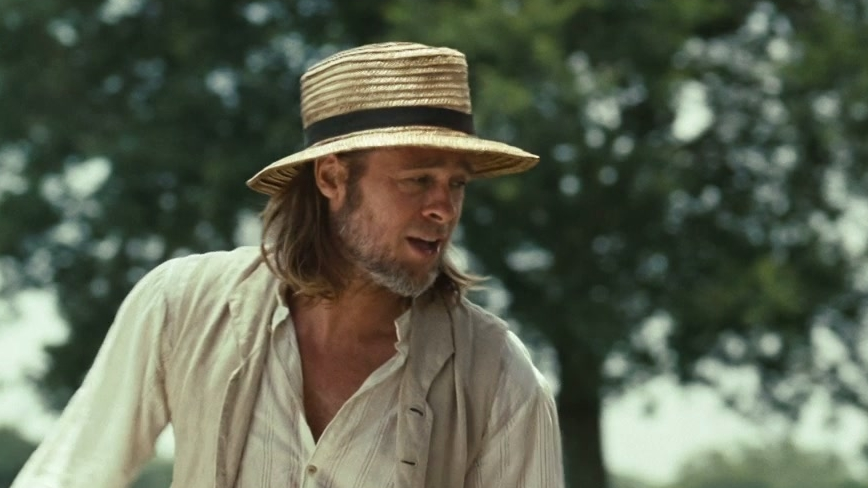 12 Years A Slave: Fight Back October 18 (TV Spot)