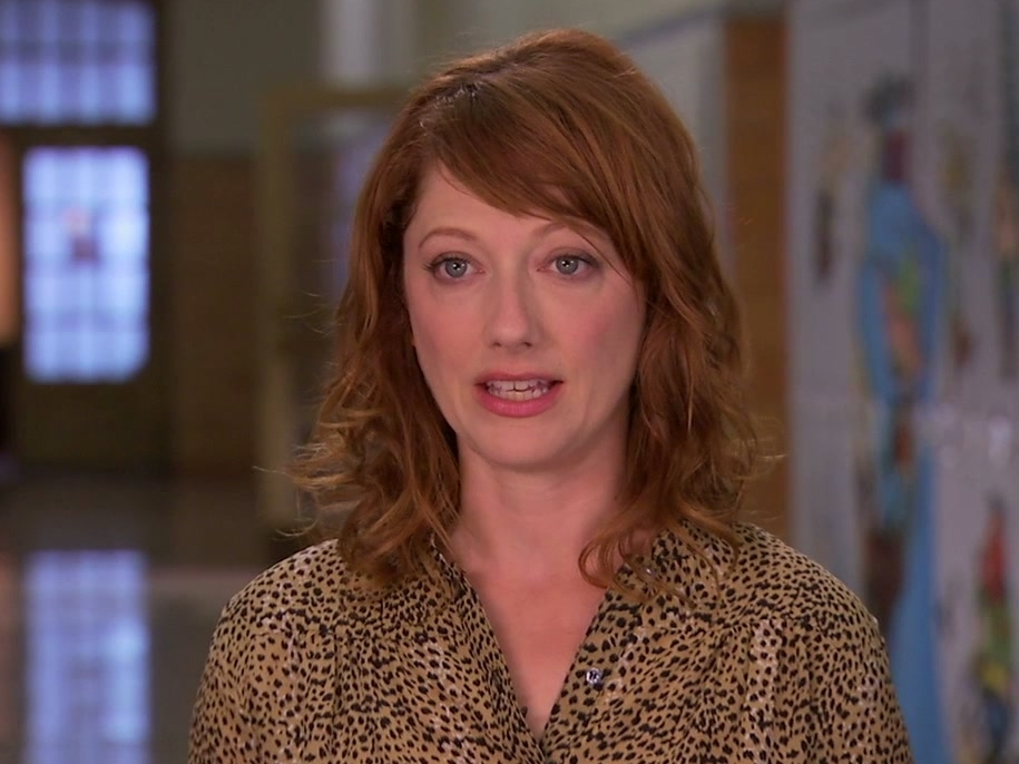 Carrie: Judy Greer On Why Her Character Champions Carrie