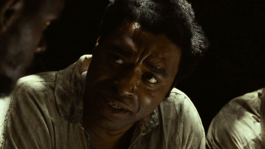 12 Years A Slave: I Want To Live