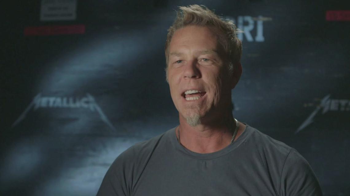 Metallica Through The Never: Chapter 10 Wild Beast (Uncensored)