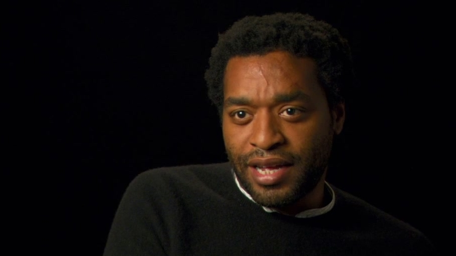 12 Years A Slave: Chiwetel Ejiofor On What He Hopes Audiences Can Get Out Of The Film